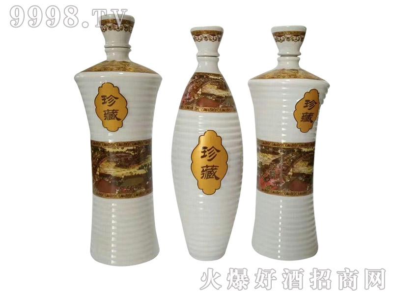 古井镇珍藏酒系列