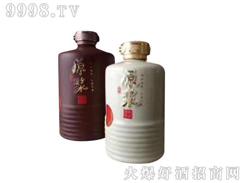 古井镇原浆酒系列