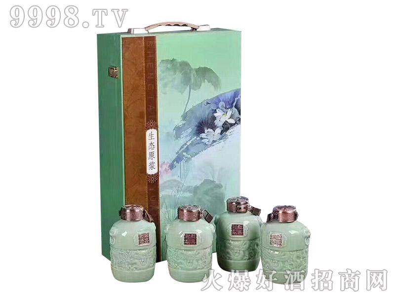 古井镇生态原浆系列