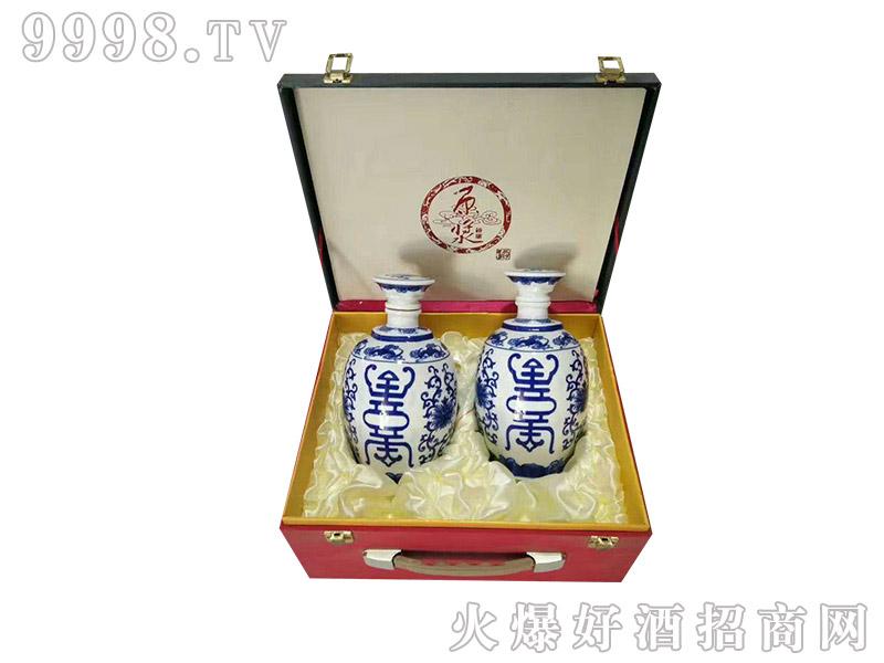 古井镇青花原浆酒