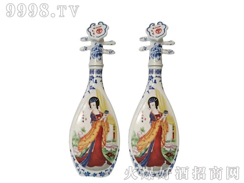 古井镇琵琶酒