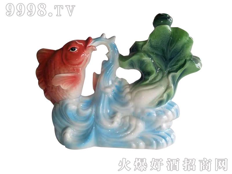 古井镇鲤鱼酒