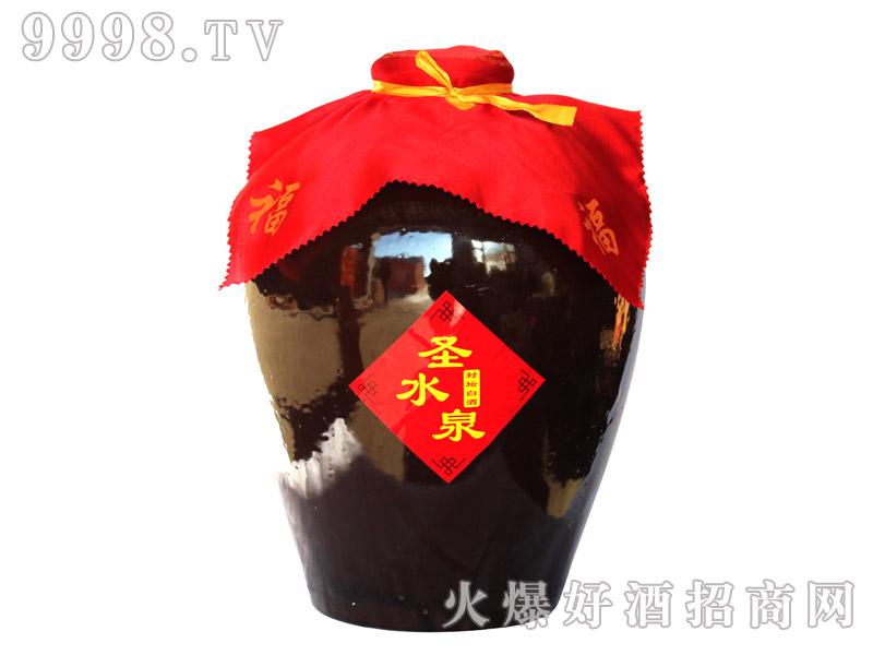 圣水泉封坛酒52度5L