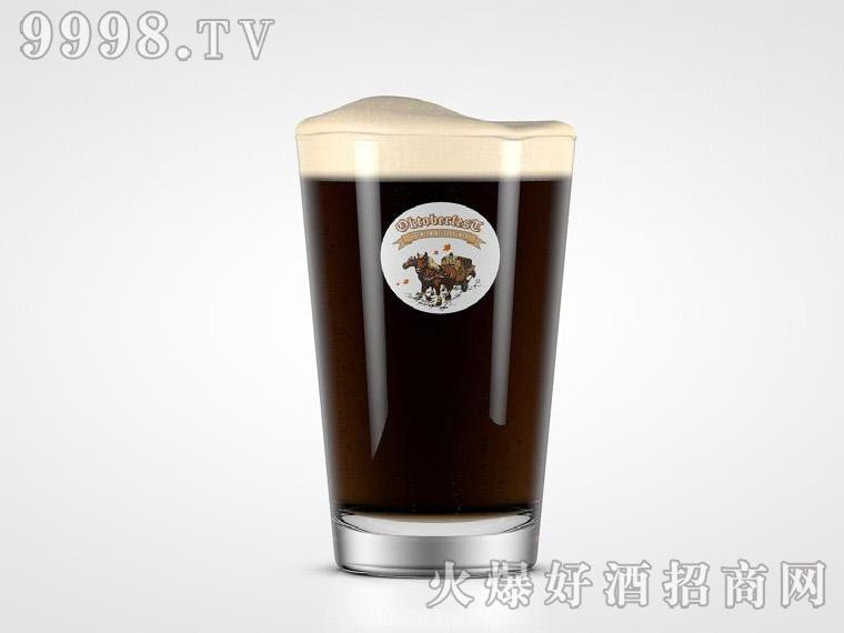 高大师啤酒・蜂蜜棕色艾尔