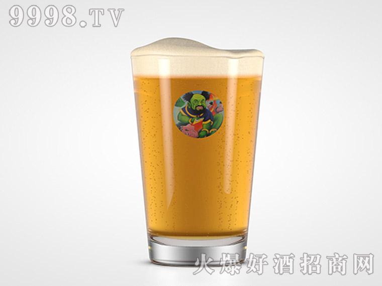 高大师啤酒・活闹鬼