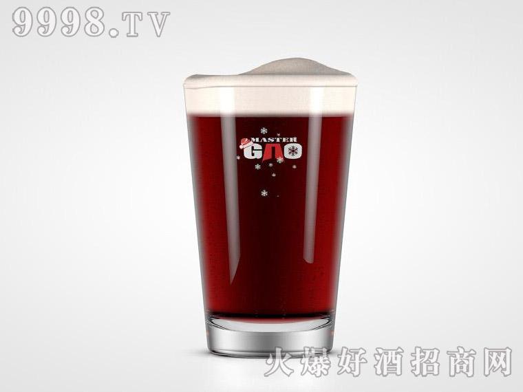 高大师啤酒・圣诞红