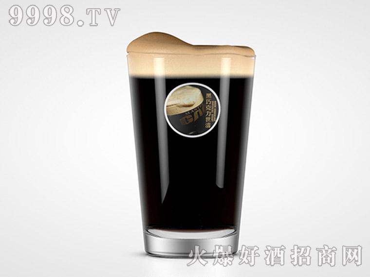 高大师啤酒・黑巧克力世涛