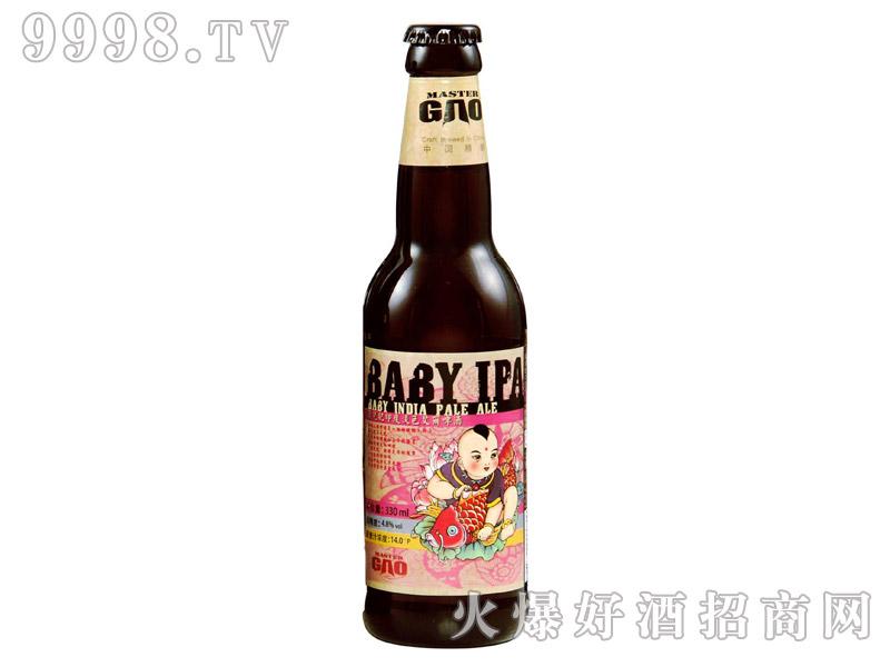 婴儿肥精酿啤酒