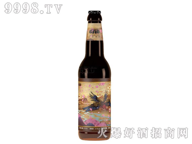 婴儿肥啤酒・帝江