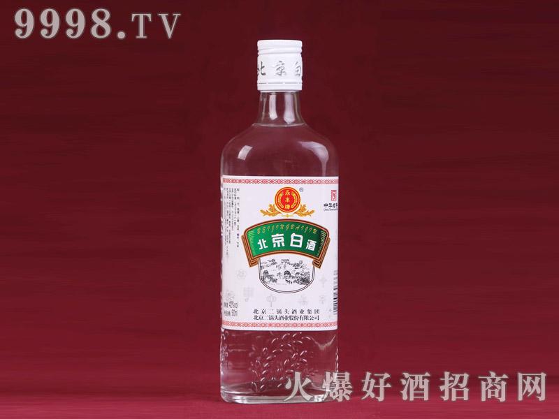 永丰牌北京白酒42度500ml