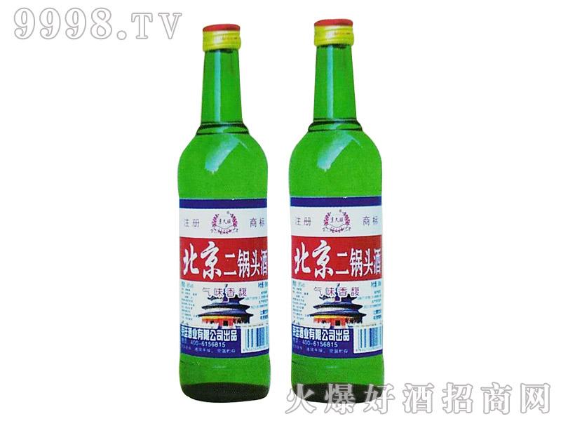 北京二锅头(大绿)