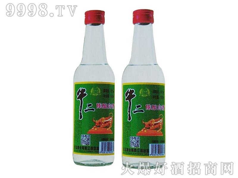 京久旺牛二陈酿250ml