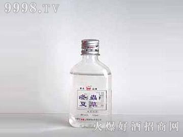 牧马人虫草养生酒(光瓶)