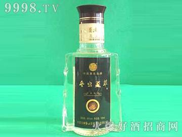 牧马人虫草养生酒(黑标)