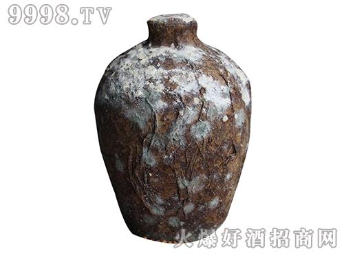 贵州茅台洞藏封坛老酒