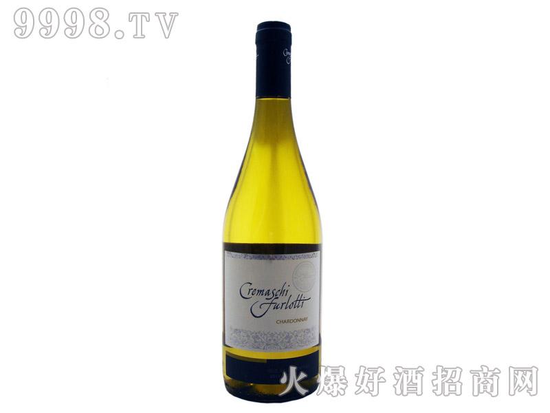 格雷曼精选霞多丽干白葡萄酒
