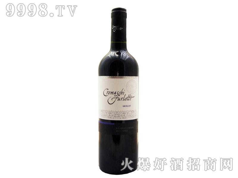 格雷曼精选梅洛干红葡萄酒
