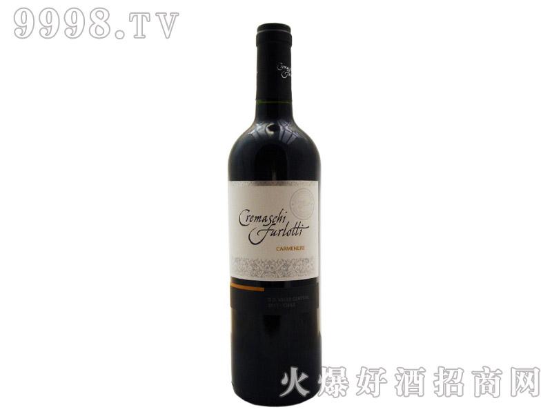 格雷曼精选卡曼尼干红葡萄酒