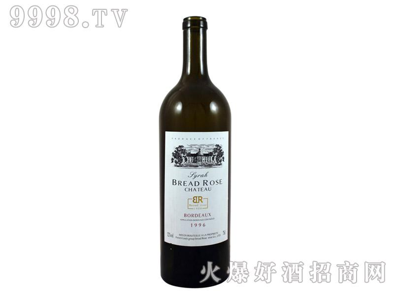 布莱德洛斯西拉AOC干红葡萄酒1996