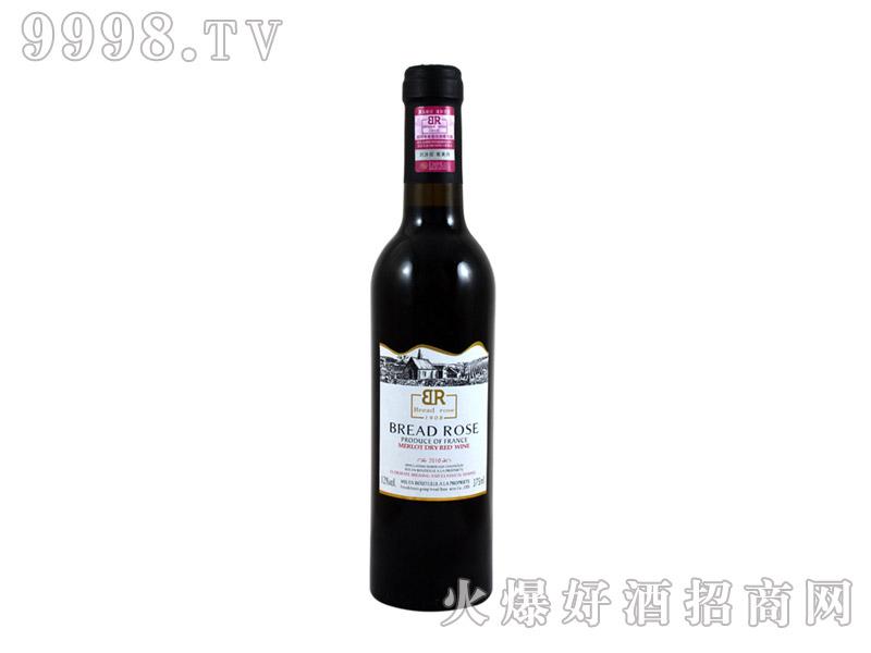 布莱德洛斯AOC梅洛干红葡萄酒