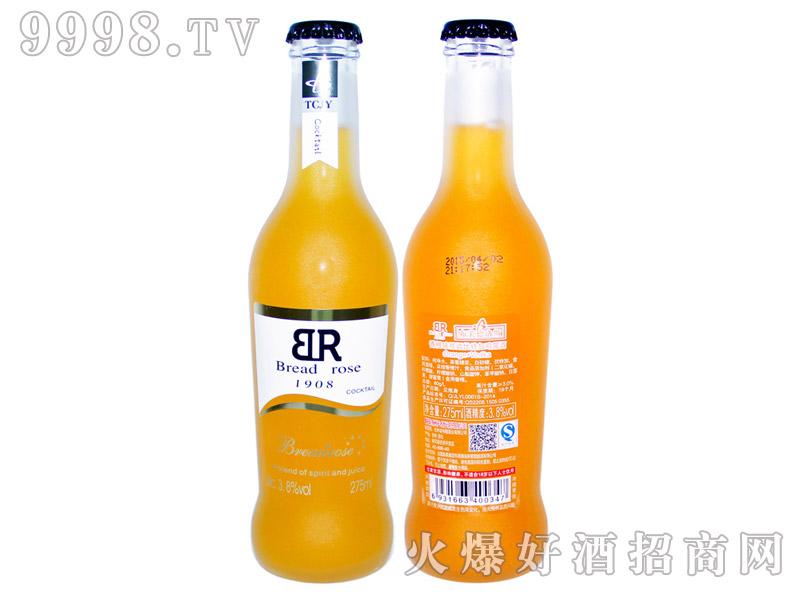 布莱德洛斯预调伏特加鸡尾酒・香橙味