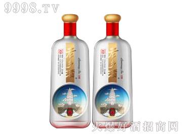 泸州老乡酒・彩家彩42度、52度250ml