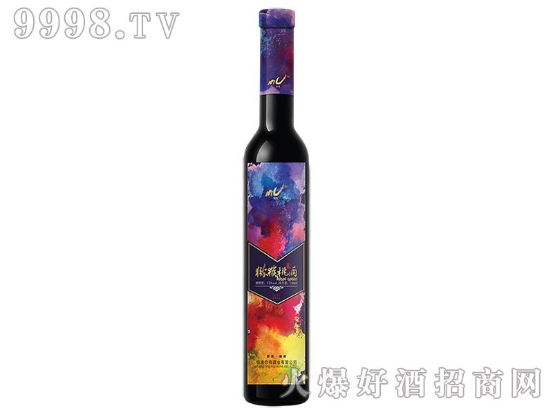 桑葚酒-紫炫