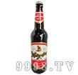 日古廖夫啤酒500ml玻璃瓶