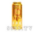 草原龙啤酒大罐10°P500ml-啤酒招商信息