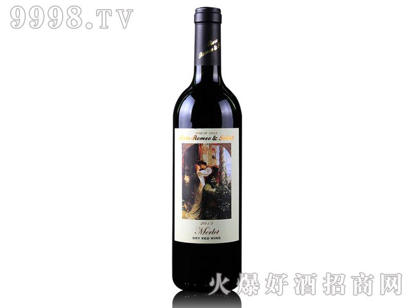 露丝・罗密澳与朱丽亚干红葡萄酒(两情相悦)-红酒招商信息