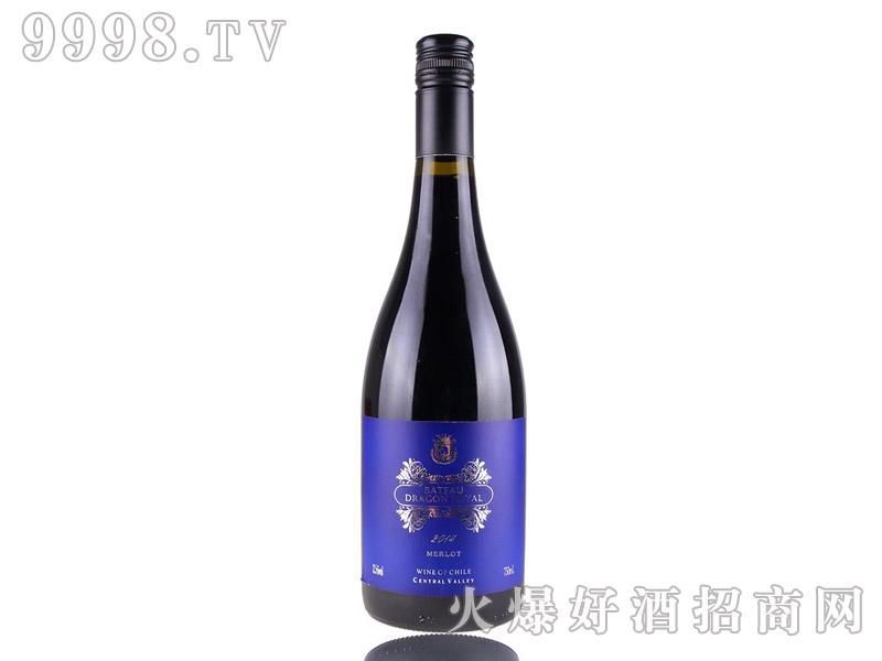 皇家龙船美露干红葡萄酒(蓝标)-红酒招商信息