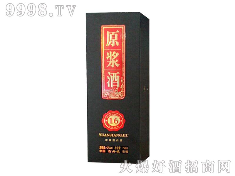 古井镇原浆酒16