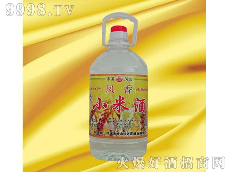 凤城小米酒2L