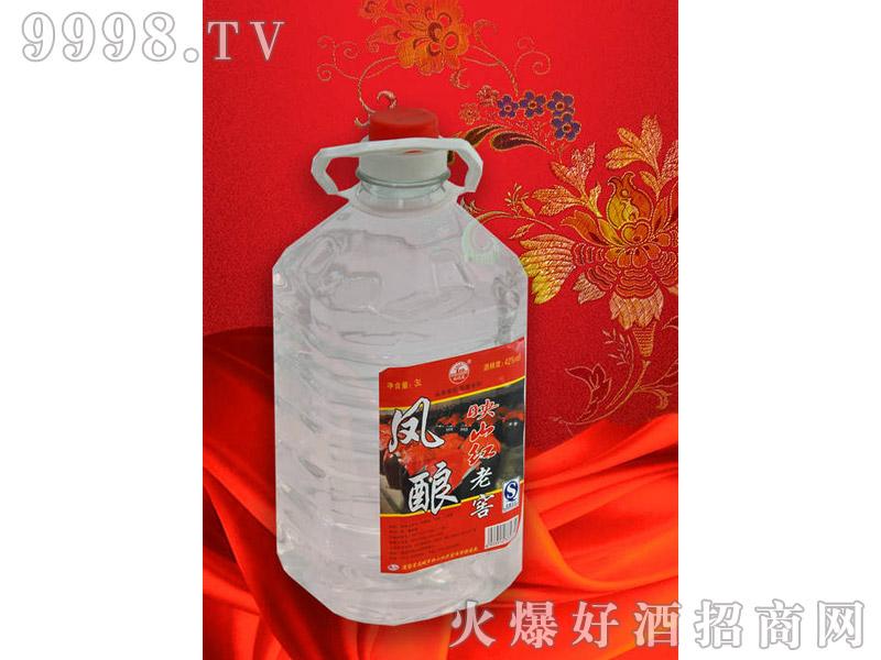 凤城映山红老窖3L