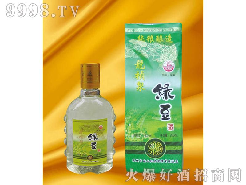 凤城绿豆200ml