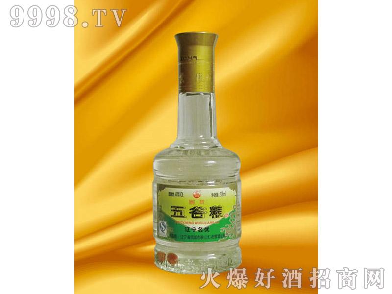 凤城五谷粮218ml