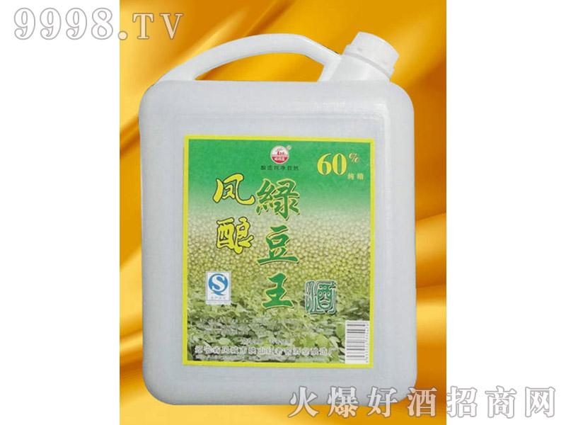 凤城凤酿绿豆王4L