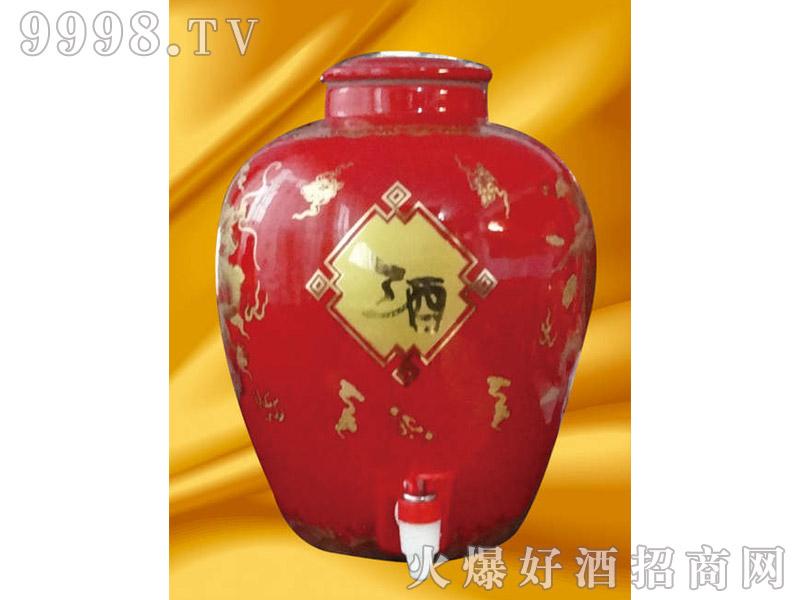 凤城红坛酒