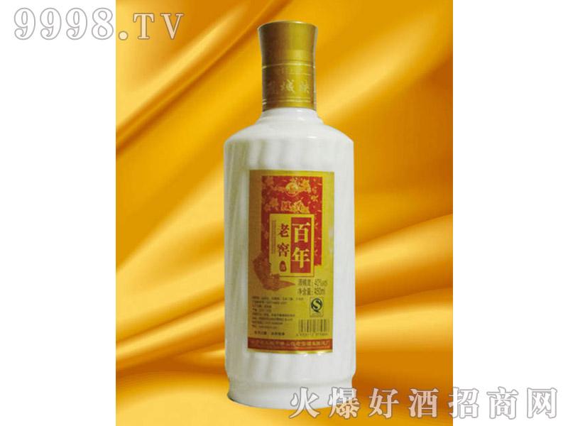 凤香百年老窖