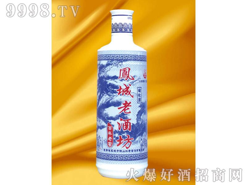 凤香老酒坊