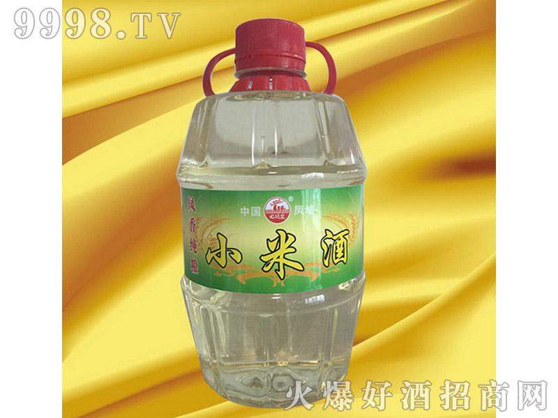 凤城小米酒