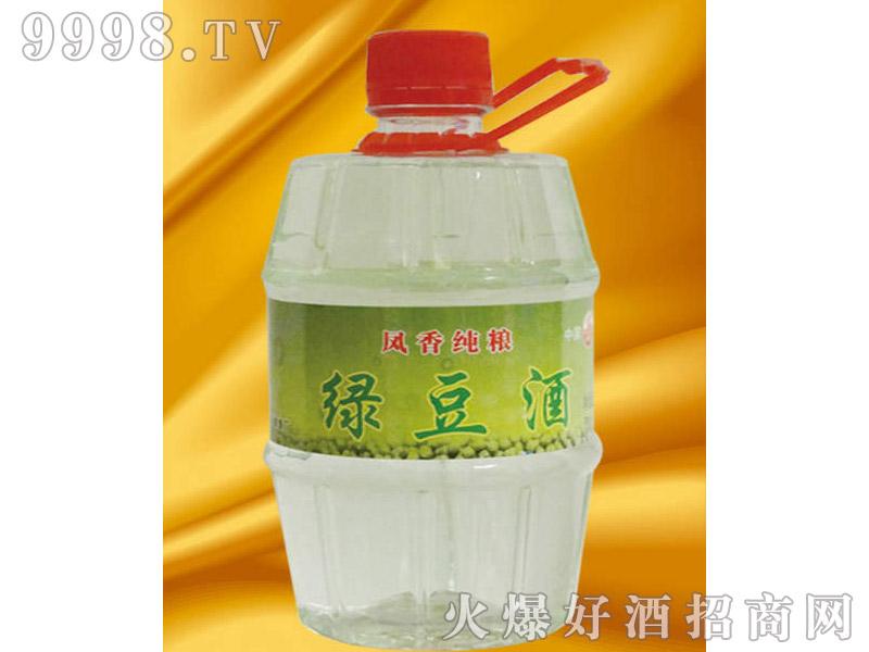 凤城绿豆酒