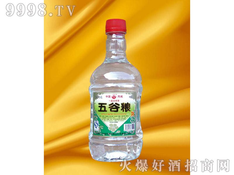 凤城五谷粮