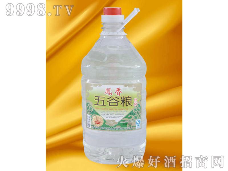 凤城老窖酒4l