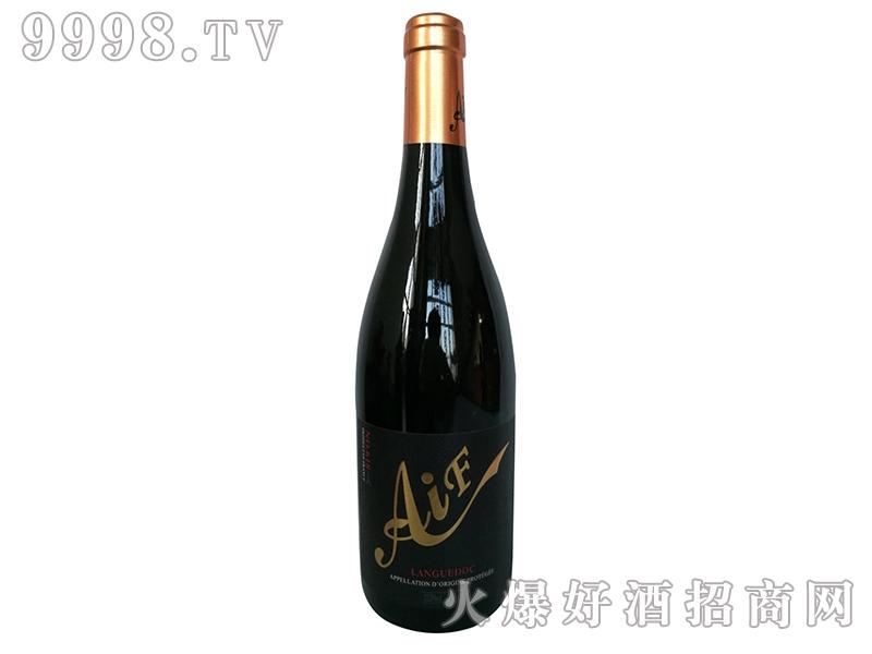 法国艾妃干红葡萄酒618-红酒招商信息