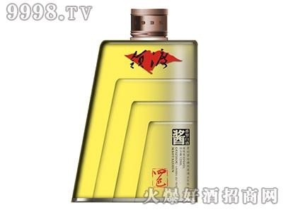 茅台镇领渡四色酒黄瓶