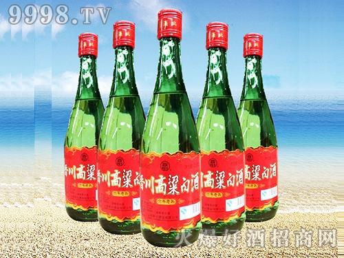 晋川高粱白酒老窖六-白酒招商信息