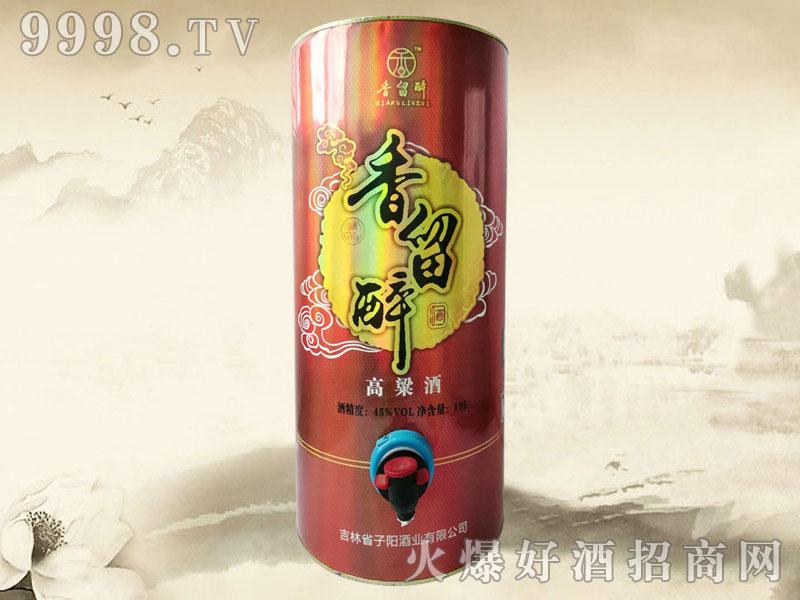 香留醉高粱酒10L
