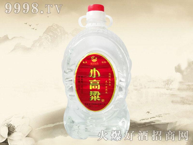 鸿运谷小高粱酒2.5L