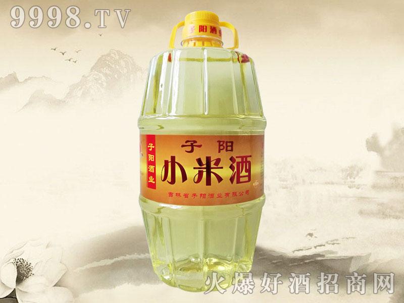 子阳小米酒